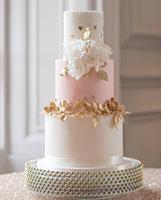 Wedding Cake - North Yorkshire